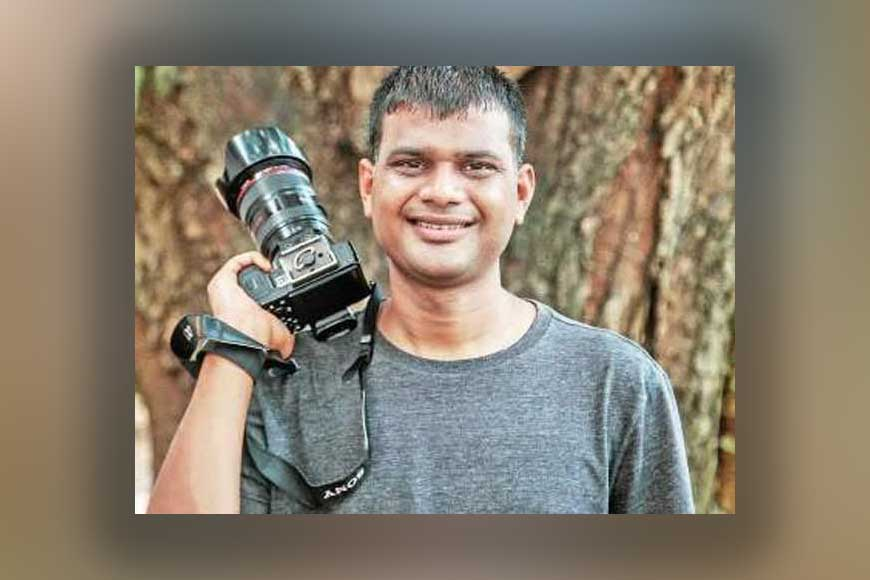 From ragpicker to world-renowned photographer!