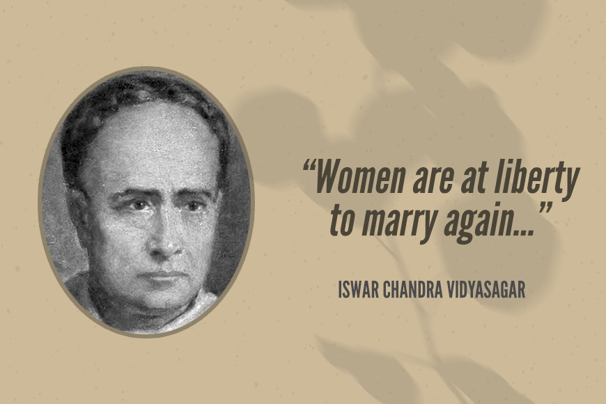 Ishwarchandra Vidyasagar – the man who stood by India's women, centuries ago