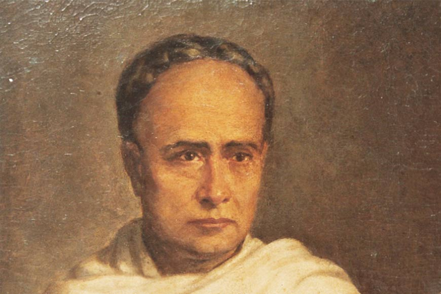 Vidyasagar not just wrote Borno Parichay but several books on widow remarriage!