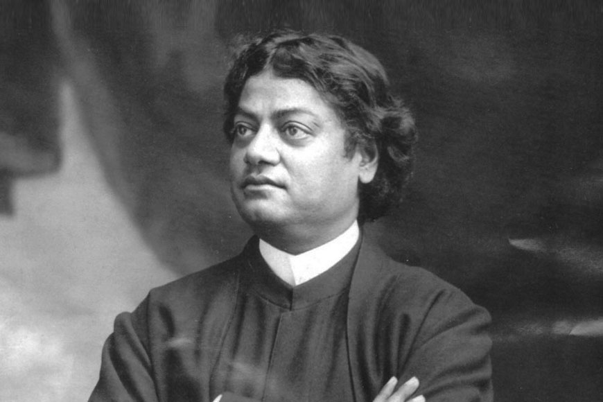 Will Swami Vivekananda's Plague Epidemic manifesto help us fight Corona fear?