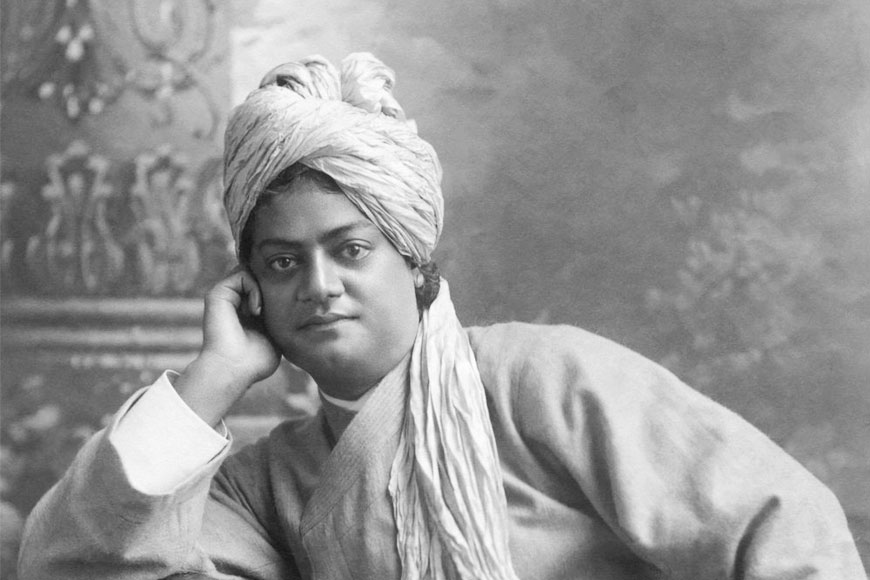 Swami Vivekananda's views on World Fashion