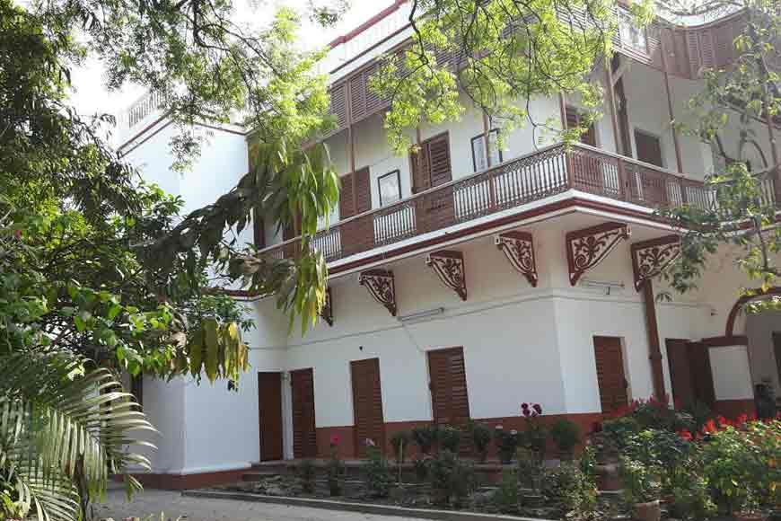 Where did Sri Ramkrishna come to meet his Daayar Sagar?