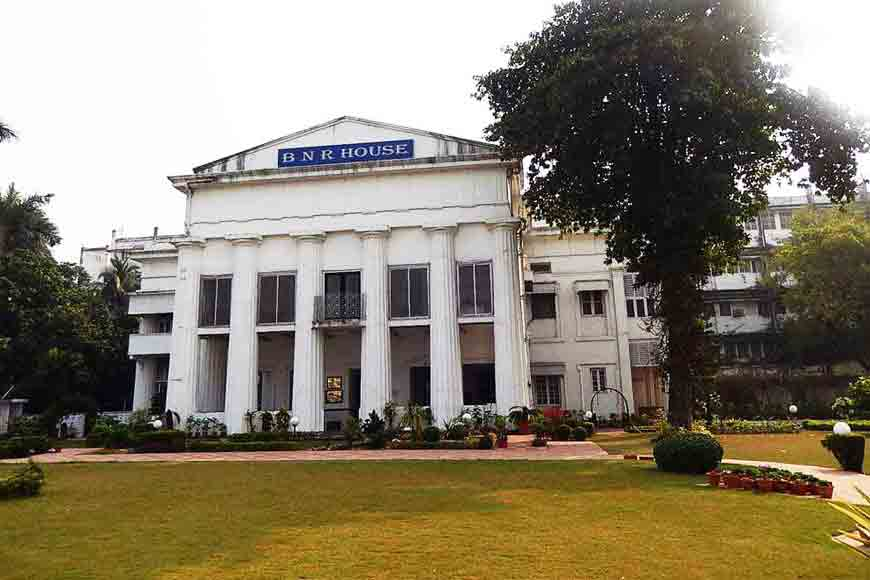 Kolkata house where Nawab Wajid Ali was deported