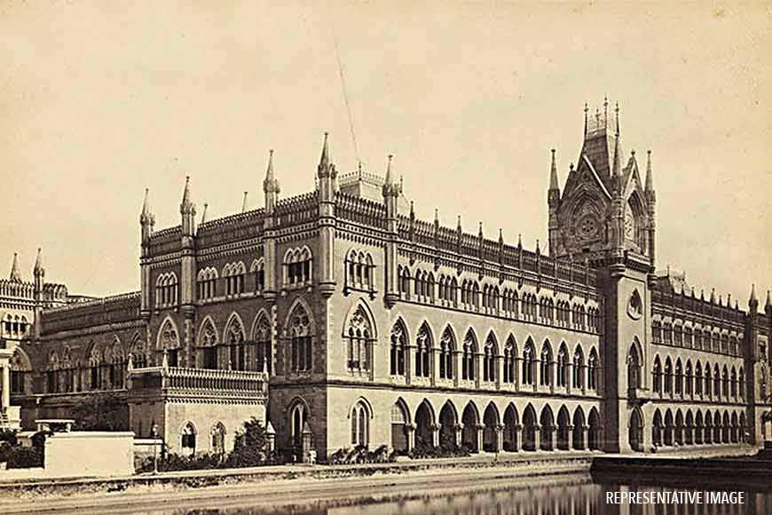 Landmark 19th century Calcutta High Court case of an 'Unchaste Widow' and her rights