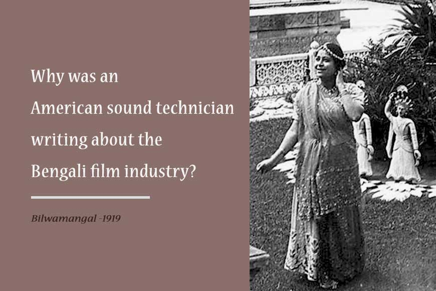 Tollywood's pioneering 'American' connection!