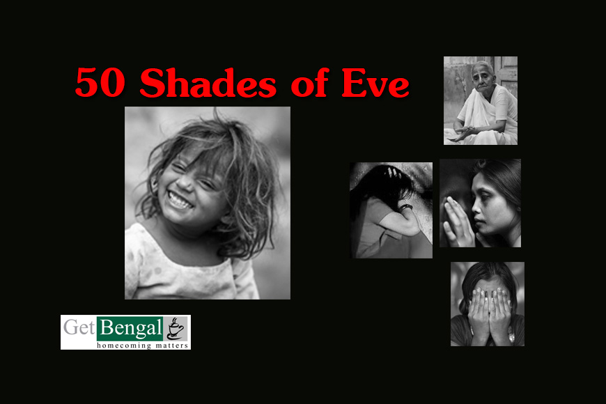 50 Shades of Eve: GB's tribute to Womanhood