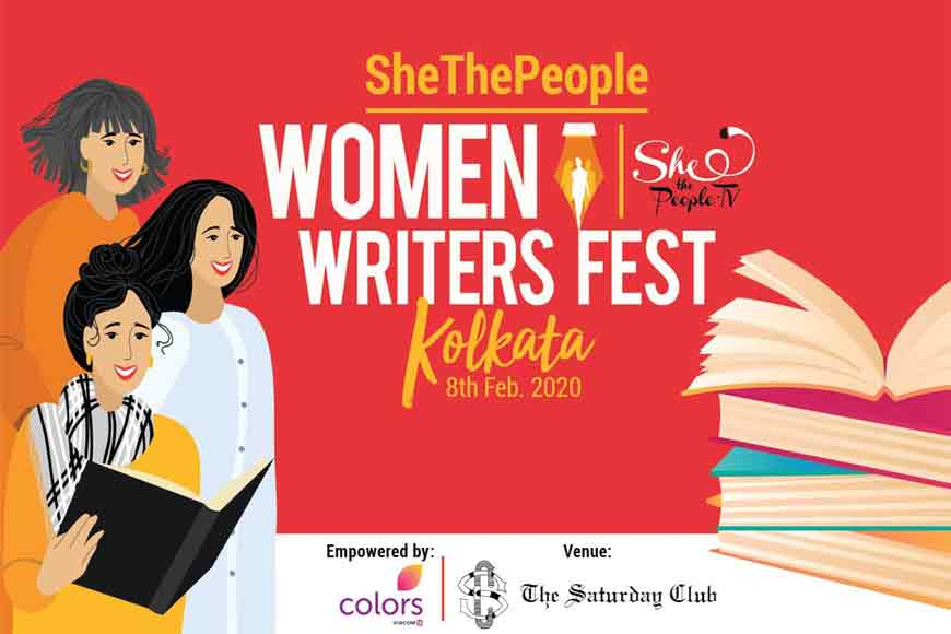 Kolkata to host unique Women Writers' Festival this weekend