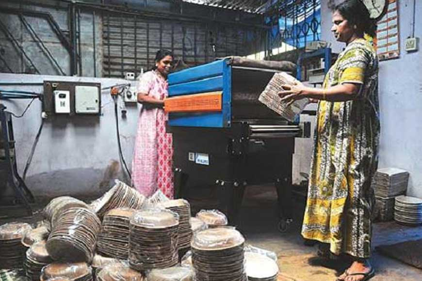 Women Entrepreneurs in Bengal's MSME