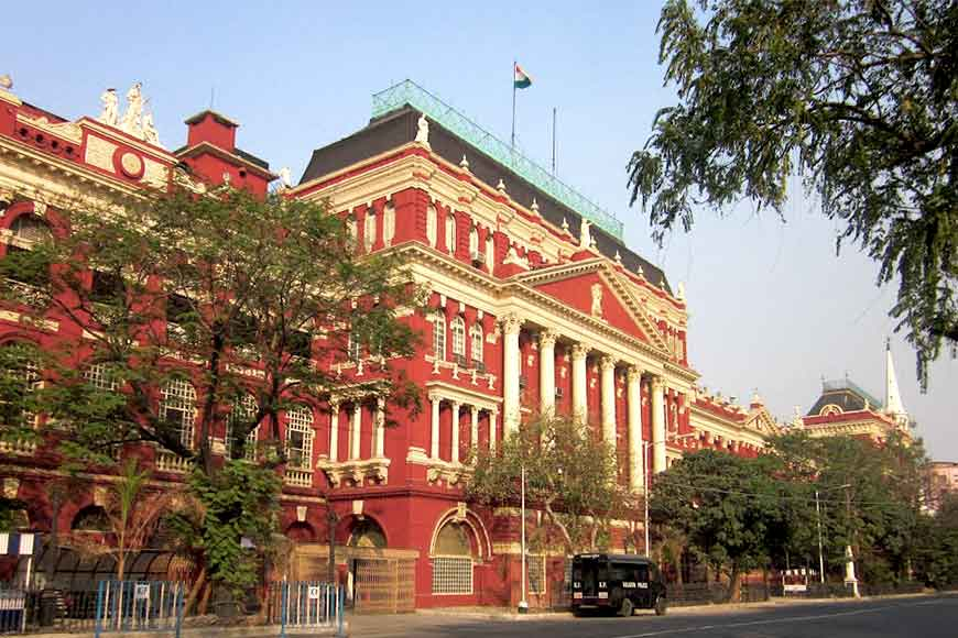 Kolkata's first three storied building, why was it called Writers' Building?
