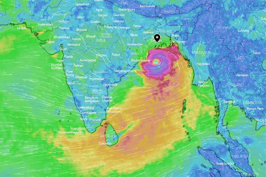Amphan, Yaas prove how global warming is changing cyclones