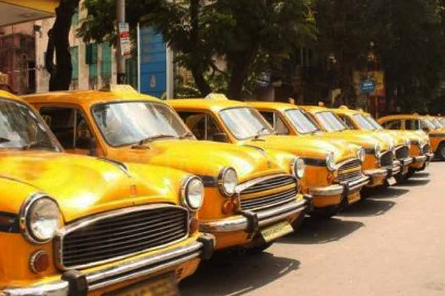 Is Kolkata's Yellow Taxi losing the battle with the App Cabs?