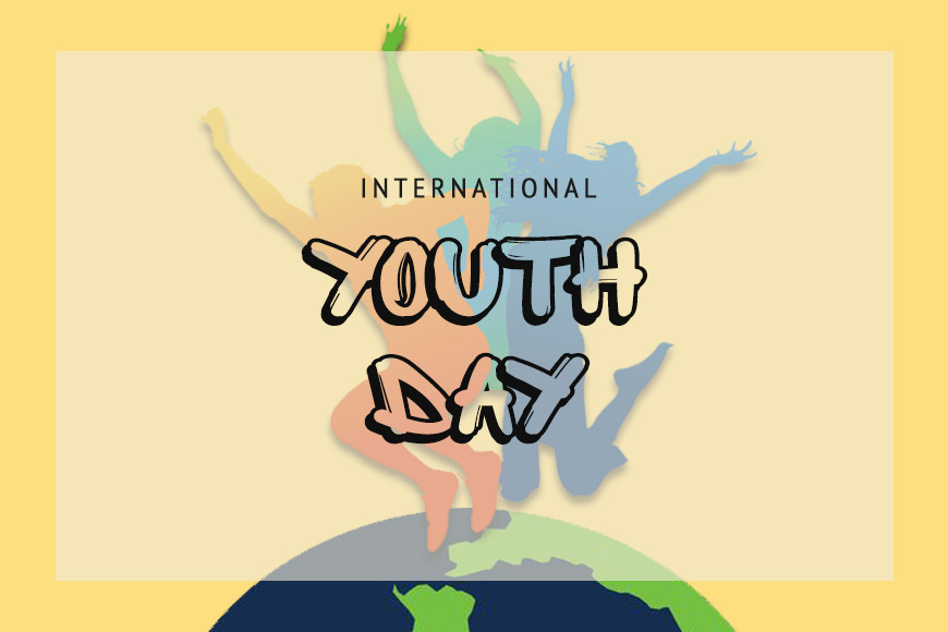 Harbingers of change in Bengal on Int'l Youth Day