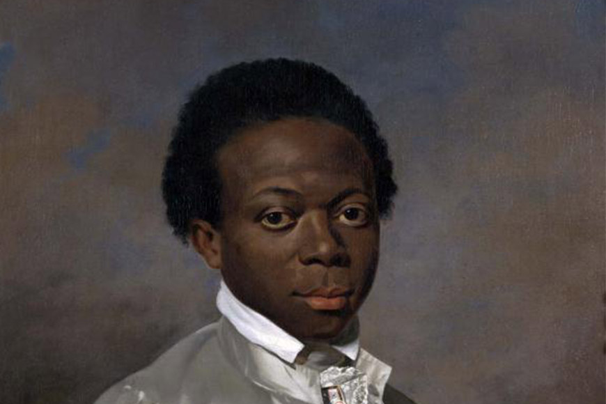 Zamor, slave boy from Bengal played a major role in bringing down Bastille during French Revolution