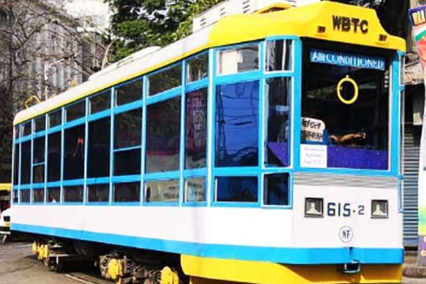 New AC trams of Kolkata generating huge revenue
