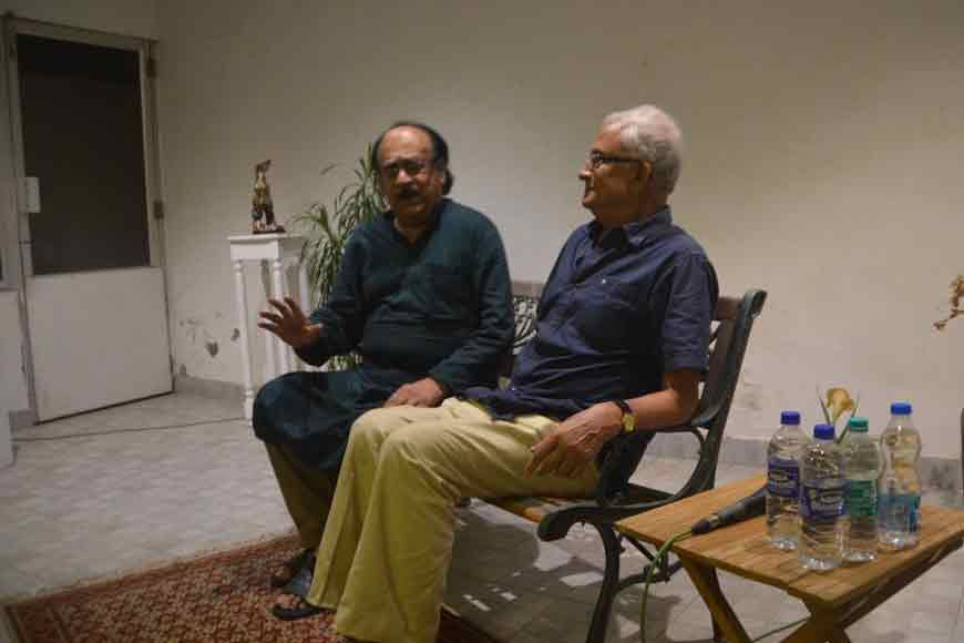 'Kolkata Adda' revived at Maya Art Space