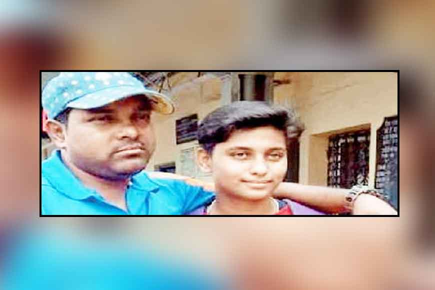 Adrija of Bardhaman selected for Under 17 Football World Cup