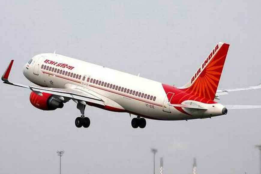 After 15 years Air India will again fly west from Kolkata