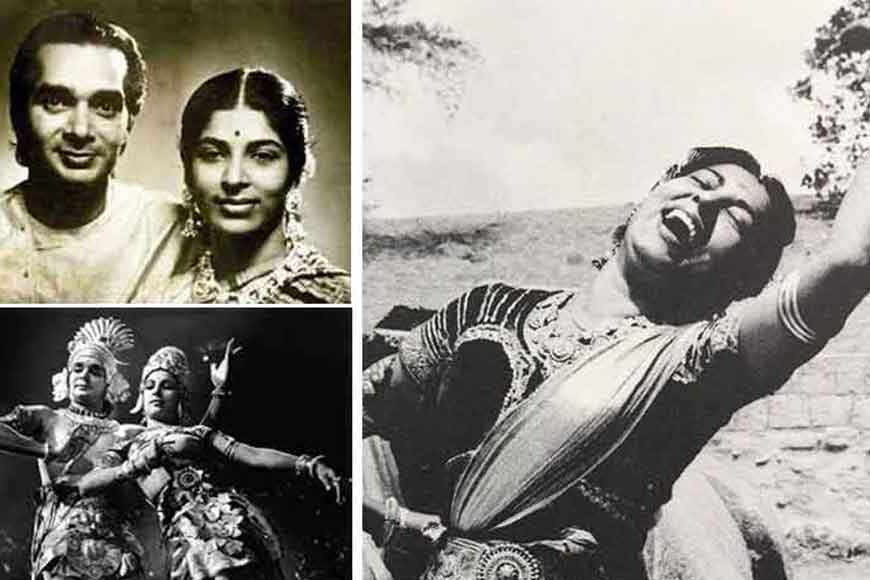Celebrating 100 years of Amala Shankar