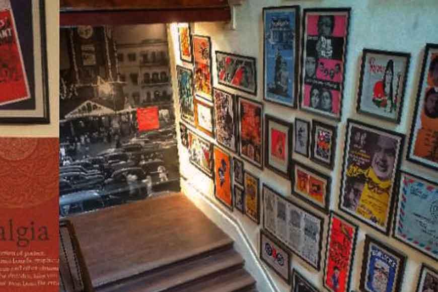 New museum 'Ami Kolkata' that reconstructs the soul of Kolkata