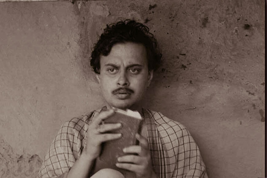Anil Chattopadhyay - the man who enlivened every character he played