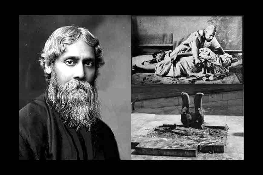 How Rabindranath Tagore protested Qurbani or animal sacrifice!