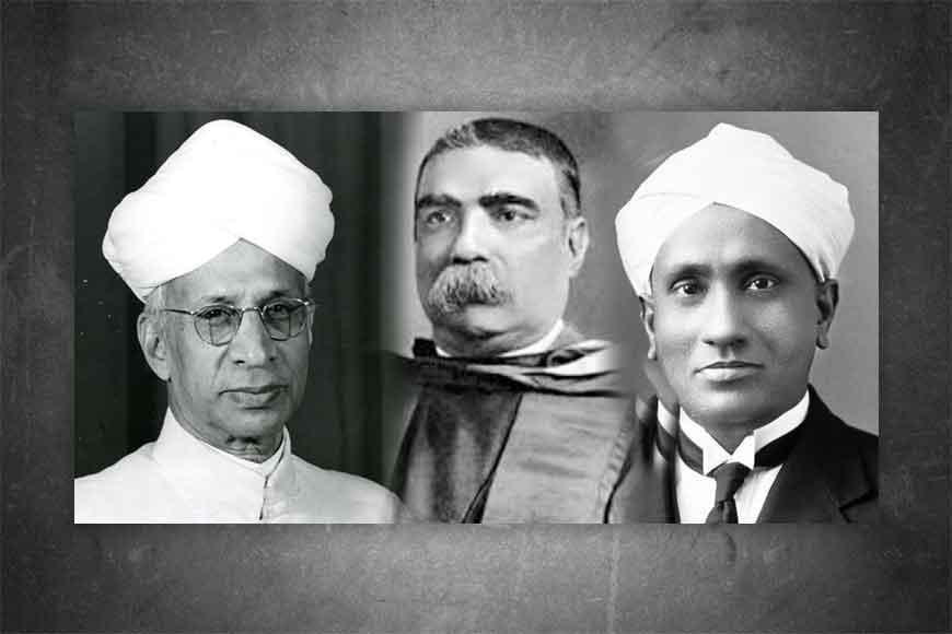Who was the teacher of Sarvepalli Radhakrishnan and CV Raman? None other than Ashutosh Mukherjee!
