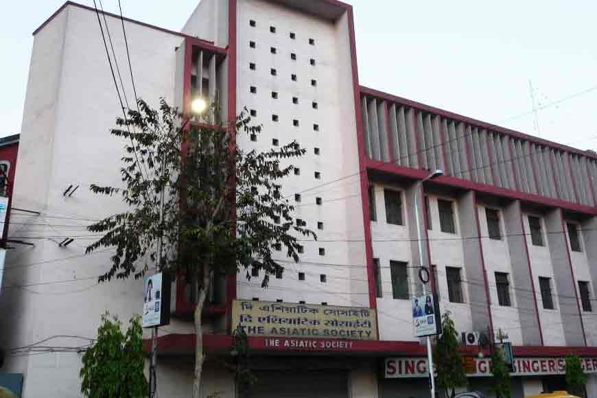 kolkata's Asiatic Society  goes digital