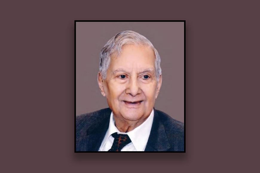 Grand old man of Indian Industry, Kolkata's BK Birla dies