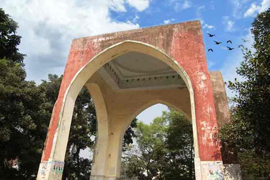 Victoria Park of Dhaka was witness to first war of Indian independence