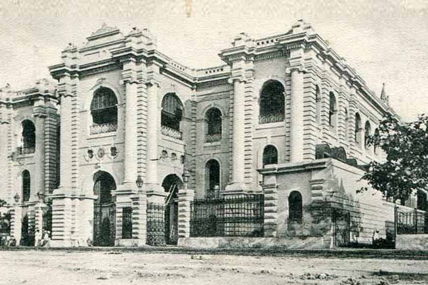 Bank of Calcutta, oldest bank of Asia never failed!