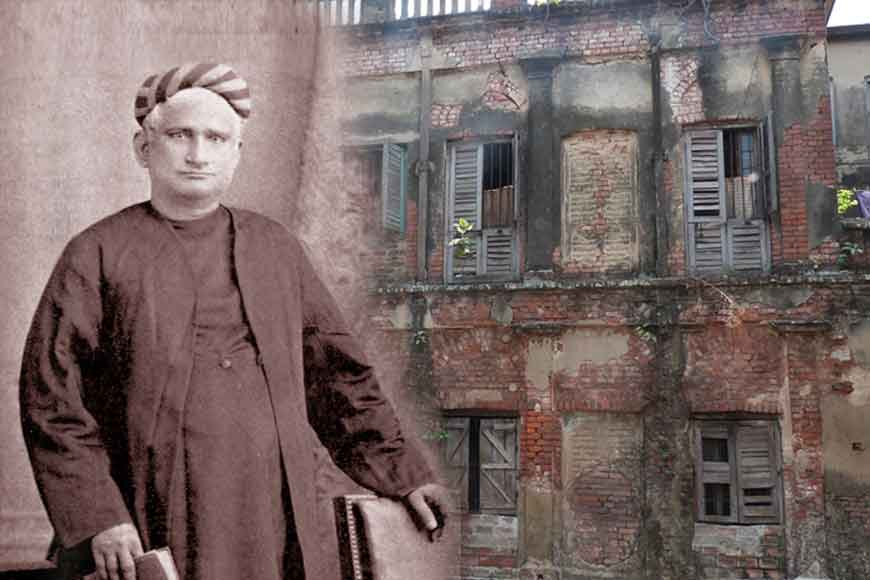 Bankim Chandra Chattopadhyay's Howrah house in neglect! Despite Rs 5 crore sanctioned, no museum or auditorium comes up!