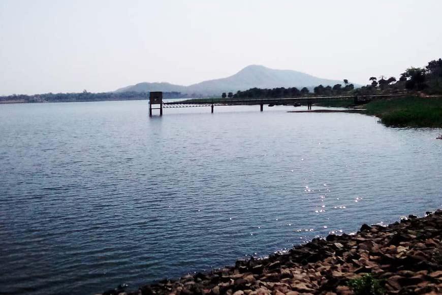 Baranti, the dream eco-tourism destination