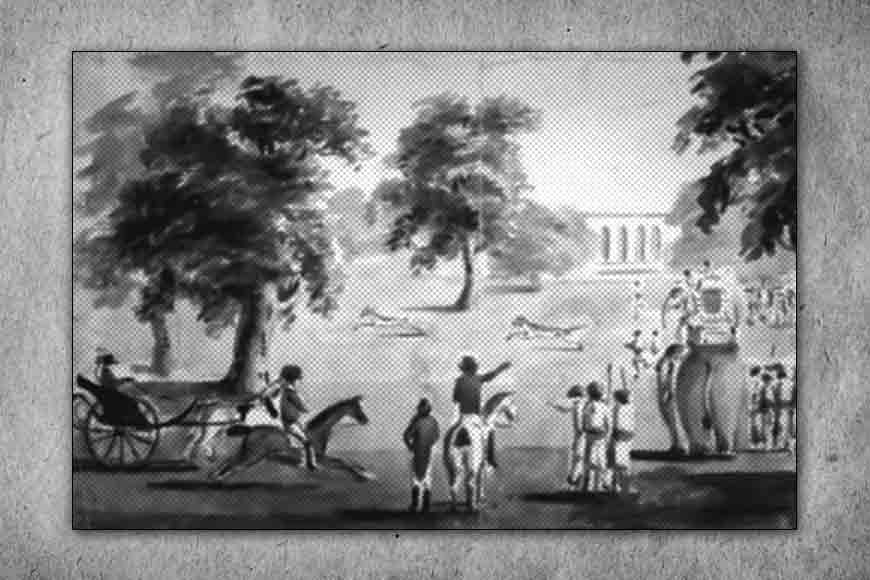 Asia's first zoo at Barrackpore was even older to London Zoo! Surprised?