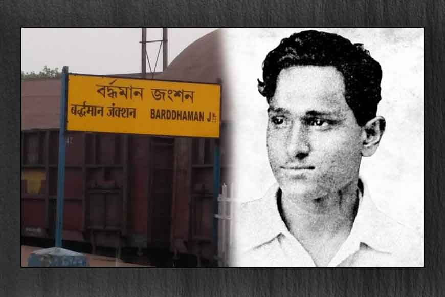 Centre will not rename Burdwan station after freedom fighter Batuk Dutt