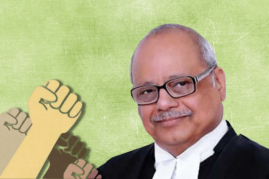 First Lokpal of India – Judge from Bengal