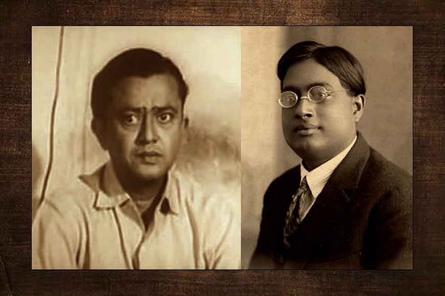 HAPPY BIRTHDAY! Did you know Bhanu Bandopadhyay was scientist Satyen Bose's favourite student?
