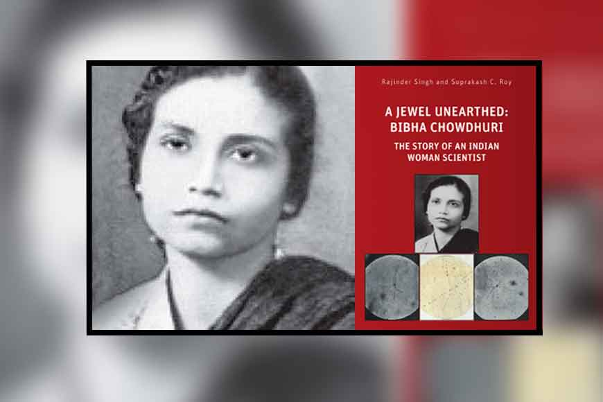 The unsung woman physicist from Bengal