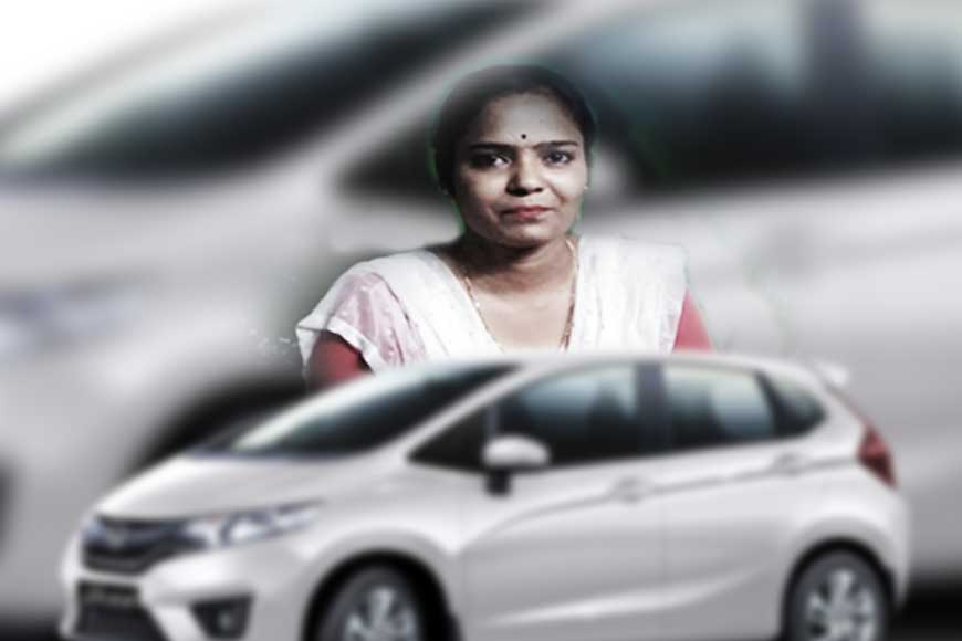 Bilkis Bano fought poverty and domestic violence to become a driver
