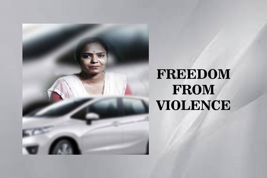 Bilkis Bano – First woman cab driver of Kolkata