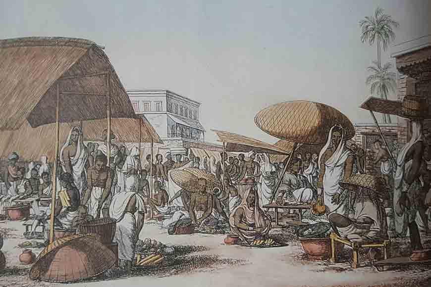 Kolkata was once called 'Black Town'