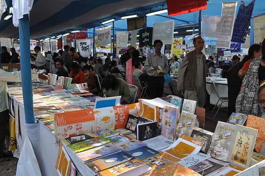 Author Harsha Dutta feels Kolkata Book Fair has lost its glory