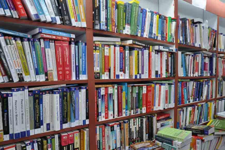 Dallas based author shares her Kolkata Book Fair memories