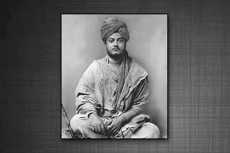 Swami Vivekananda believed Gautam Buddha was reborn as Christ