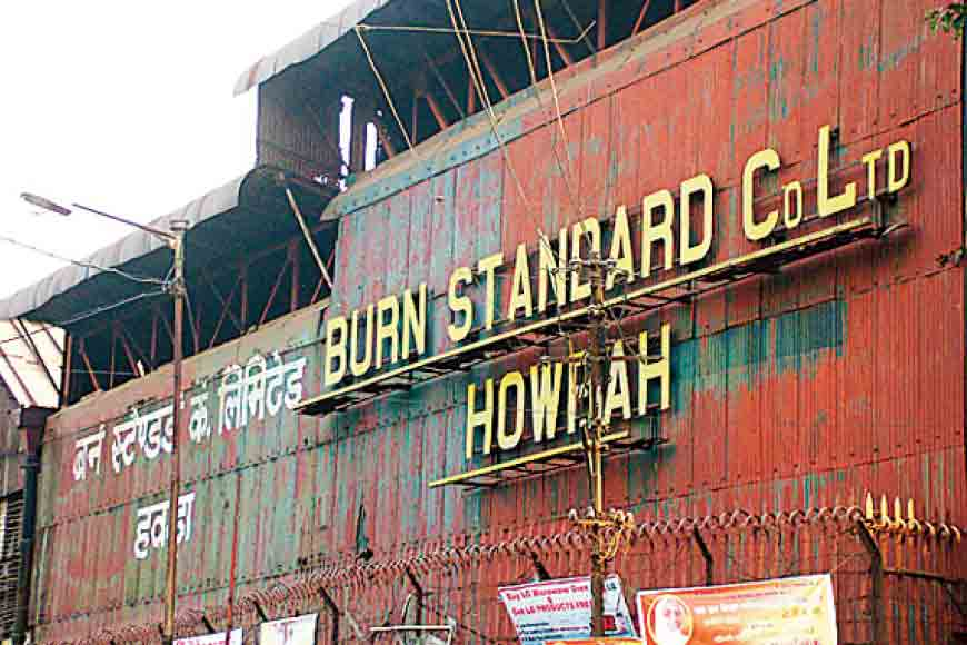 Company that built Shahid Minar shut down and sold off