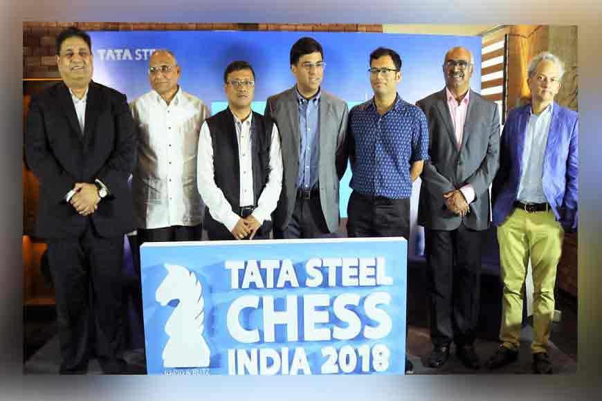 Biggest chess tournament of India starts today in Kolkata