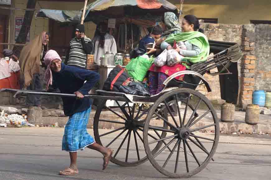 Kolkata: The City of Contrasts