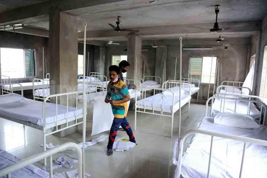 KMC starts first COVID safe home for children in Kolkata
