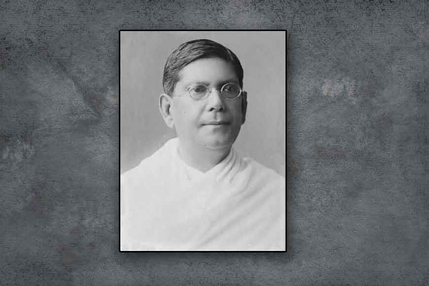 Tribute to Chittaranjan Das