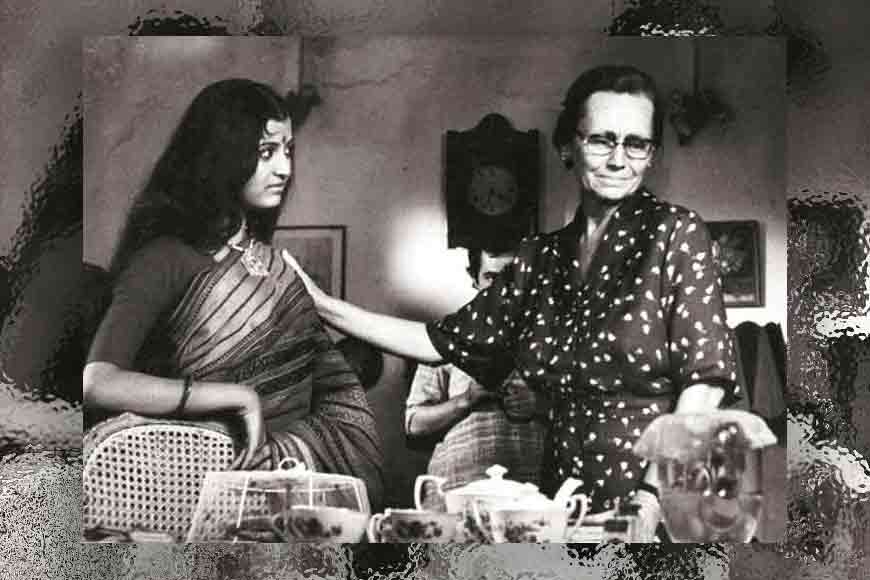 Aparna Sen's cult film 36 Chowringhee Lane was released today in 1981