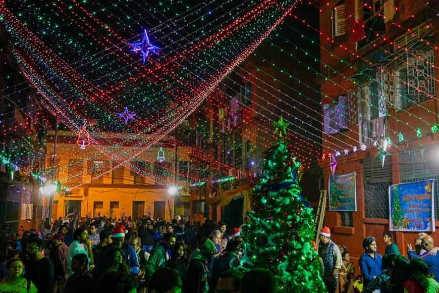 The story of Christmas, myth and reality
